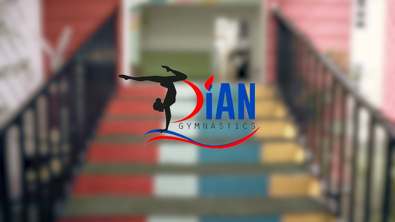 The New Indoor Area - Dian Gymnastics Club