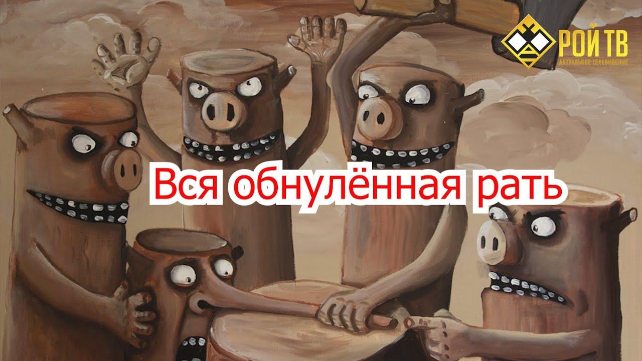 Будущее РФ после обнуления: в прицеле И.Стрелкова
