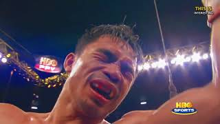 Legendary Boxer   Manny Pacquiao   TOP 10 Best Knockouts HD