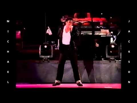 Michael Jackson┊Billie Jean┊ Live On Stage┊