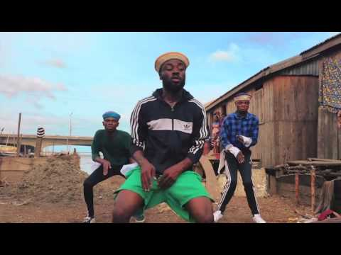 Come Closer - Wizkid ft Drake [Dance Video by Westsyde]