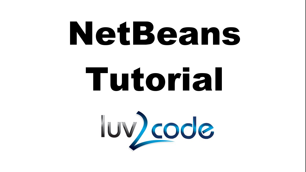 Java NetBeans Tutorial: Connecting to a MySQL Database