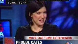The Big Idea - Phoebe Cates  20080507