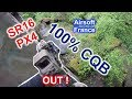 (AIRSOFT GAME) AIRSOFT FRANCE CQB - GOPRO HERO 4