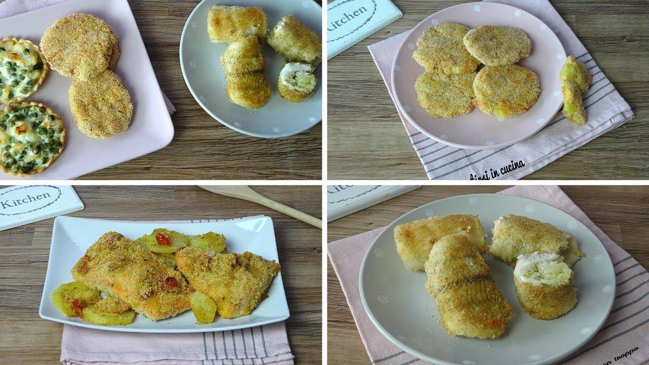 Top Tre antipasti di pesce economici | Divertirsi in cucina - YouTube GW31