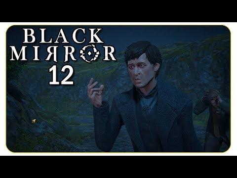 Das Dorf der Verdammten #12 Black Mirror (2017) [deutsch] - Gameplay Let's Play
