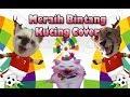 Meraih Bintang Via Vallen - KUCING COVER (ASIAN GAMES THEME SONG 2018)