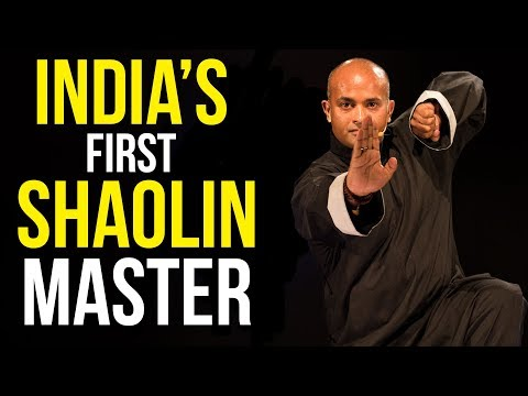 Shaolin Master's Technique For Success | Shifu Kanishka Sharma | Josh Talks