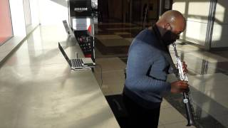 Zdany Chisholm Live @ Hartsfield Jackson Atlanta International Airport