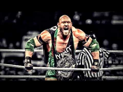 WWE Ryback Feed Me More theme song 2013   2014 CD Quality2