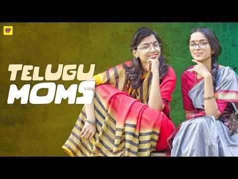 Every Telugu Mom Ever | Girl Formula | Chai Bisket