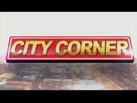 City Corner - MOCRA