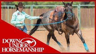 Clinton Anderson: Method Ambassador Tammra Minteer - Downunder Horsemanship