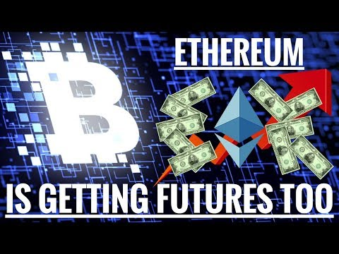 Ethereum Futures Are Coming - Buckle Up!