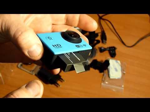 Дешевая GoPro Hero Plus обзор by gopro-shop.byиз YouTube · Длительность: 18 мин8 с