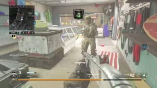 Call of Duty®: Modern Warfare® Buscar y destruir Full Team