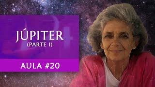 Aula #20 - Júpiter (Parte 1) - Maria Flávia de Monsaraz