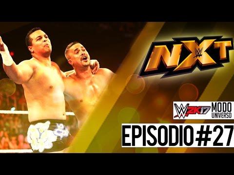 WWE 2K17 Modo Universo: The Colons Al Ataque 2/2 - Ep.27
