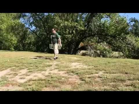 Roots Disc Golf Course Utah Disc Golf