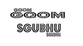 Dj Sam_k Gqom And Sgubhu Mix 2016