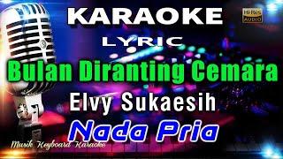 Download lagu Bulan Diranting Cemara - Nada Pria Karaoke Tanpa Vokal