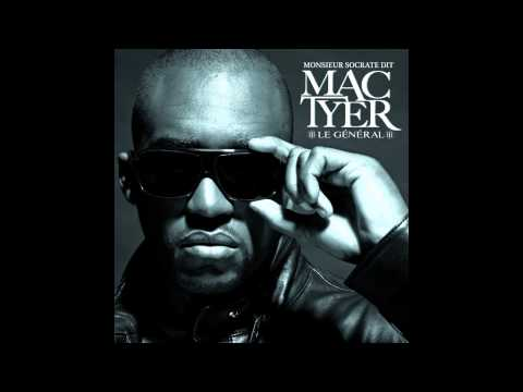 Mac Tyer - Outro