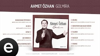 Korkuyorum Sana Nazar Değecek (Ahmet Özhan) Official Audio #korkuyorumsananazardeğecek #ahmetözhan