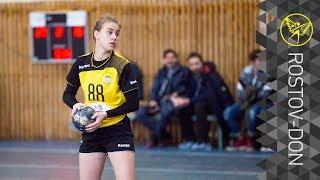 «Ростов-Дон-2» и «Ростов-Дон-3» сыграли с «Астраханочкой-2»  и «Динамо-СШОР»