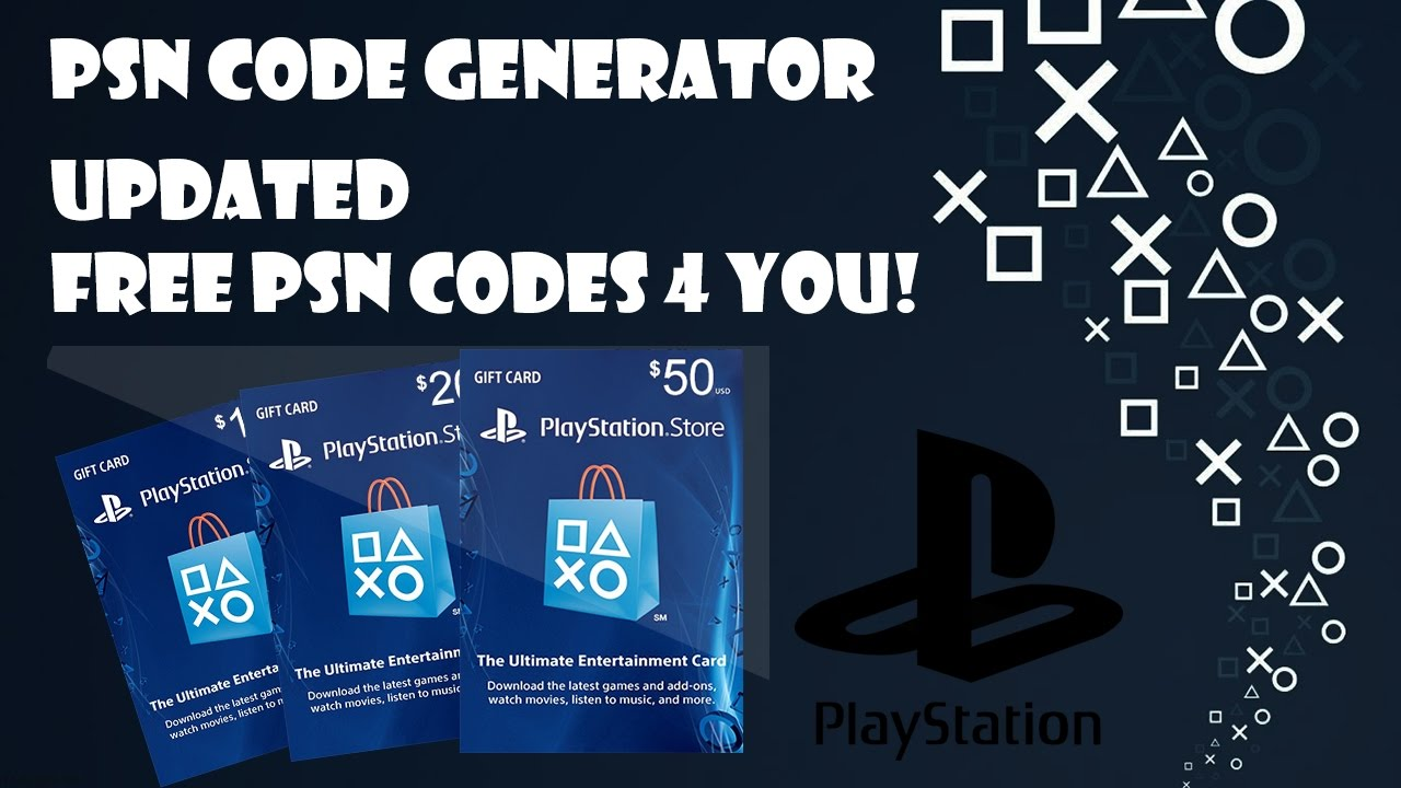 how to get free psn cards legit
