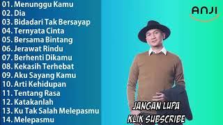 Download Full ALBUM ANJI TANPA IKLAN Lagu Menunggu Kamu ~ ANJI (Full Album)