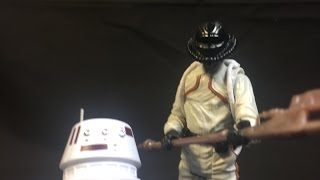 Star Wars (Skiff Guard & R5-G19) Plus The Force Awakens Thumbnail