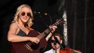 Ashley Campbell. Huercasa Country Festival 2019
