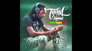 TYDAL KAMAU  - SWEET REGGAE MUSIC [2016]