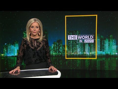 The World in 2020 | The World