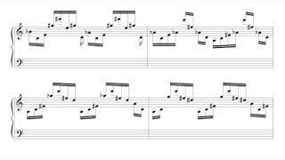 [Sae-ahm KIM 김새암] Welle für Klavier(2016/17)(part)