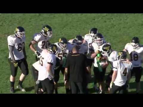 NSFLBOWL 2015 - Geneva Seahawks - Geneva Whoppers (Integral)