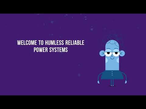Humless Reliable Power Systems : Home Battery System in Lindon, UT