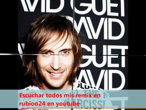 Pitbull Remix Mezcla David Guetta Special One Vol.
