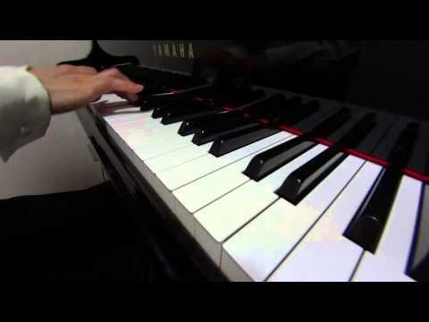 間奏曲第3番『キプロスの女王ロザムンデ』より/シューベルト Zwischenaktmusik Nr.3/F.Schubert  ピアノアレンジ