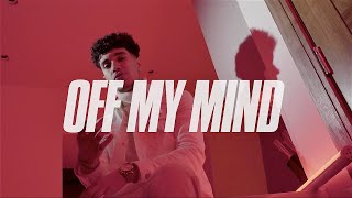 Karz - Off My Mind (Official Music Video)