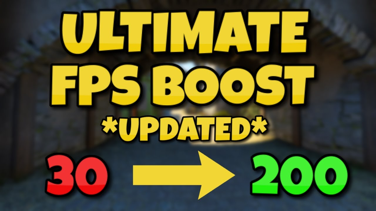 Download *UPDATED* How To BOOST FPS in CSGO! Complete FPS BOOST Guide! 2021