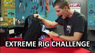 Intel Extreme Rig Challenge GIVEAWAY