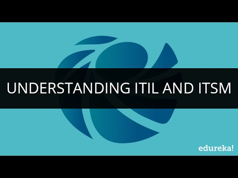 ITIL Certification | ITIL Training | ITIL Foundation Training | ITIL ...