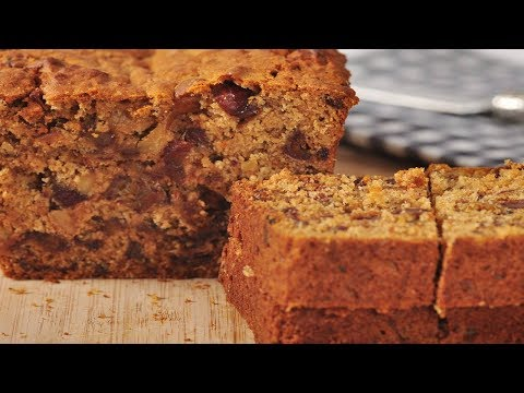 Mallika Joseph Butter Cake Recipe