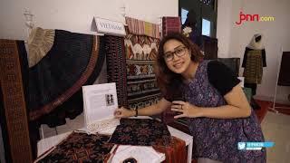 Dodot Yogya Rp 100 Juta di Pameran Kain Tradisional se-ASEAN - JPNN.com