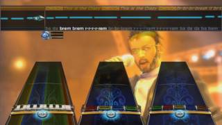 Axel F by Crazy Frog RB3 Custom Song Gameplay