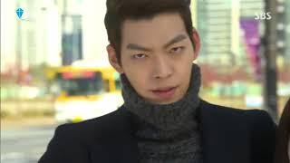 Choi Young Do chàng Kỵ Sĩ áo đen của Eun Sang | The Heirs