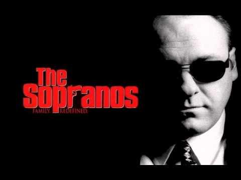 THE SOPRANOS Soundtrack (Season 1 - Ep. 1 - 13)