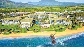 Waipouli Beach Resort Hawaii 2018
