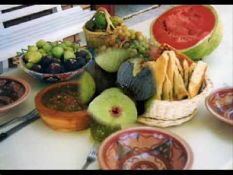 Plat Gateaux Kabyle De Bejaia Tizi Ouzout Sidi Aiche Cuisine Kabyle